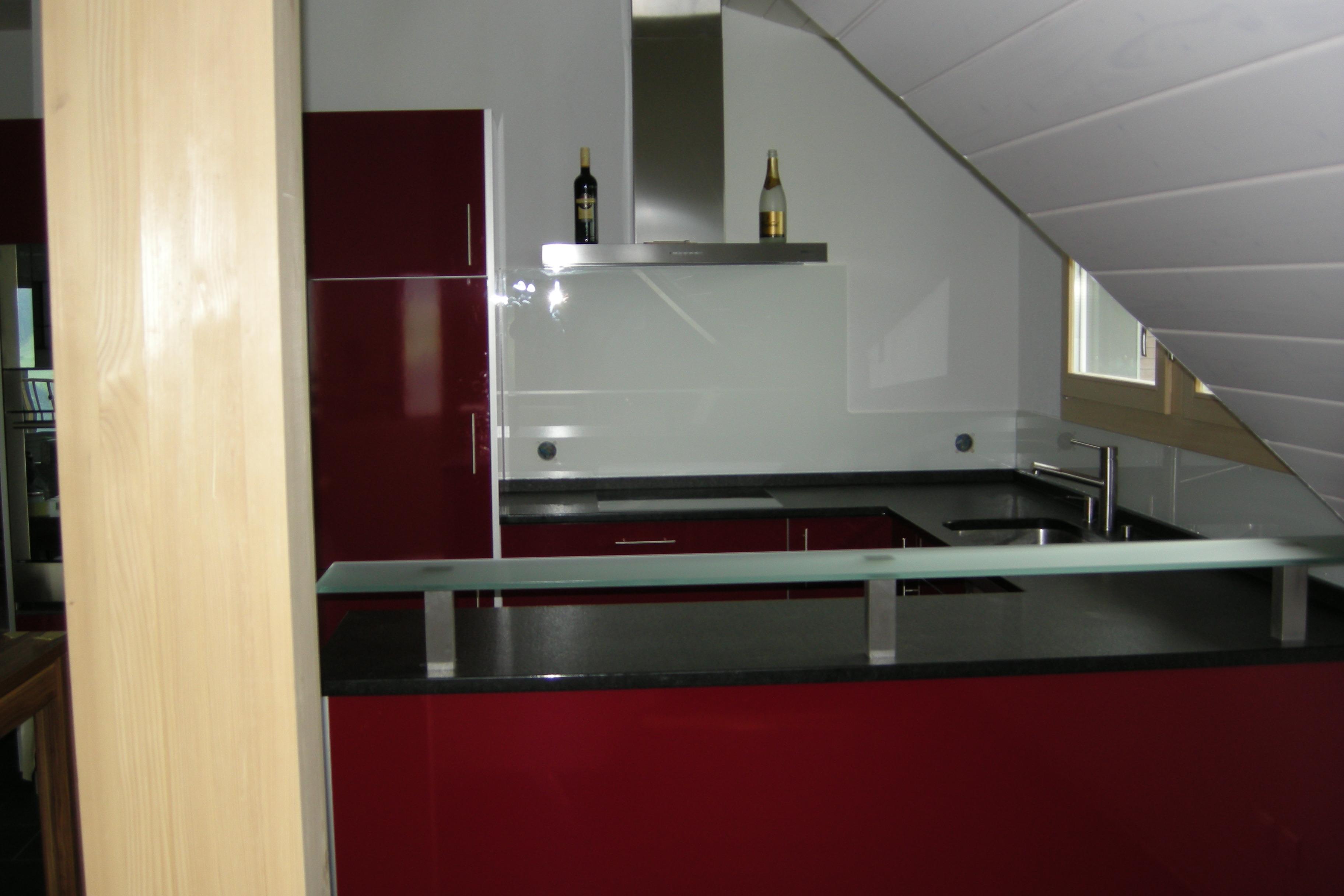 k che wiedmer glasbau gmbh. Black Bedroom Furniture Sets. Home Design Ideas